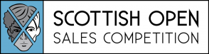 Scottish Open Sales Competition