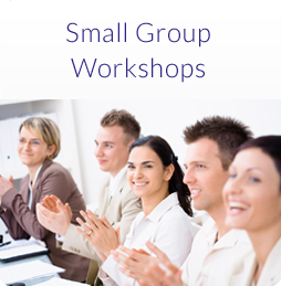 Small Group Workshops
